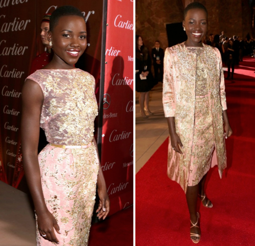 lupita-nyongo-red-carpet-best-looks-stylechi-elie-saab-dress-matching-coat-heels.png