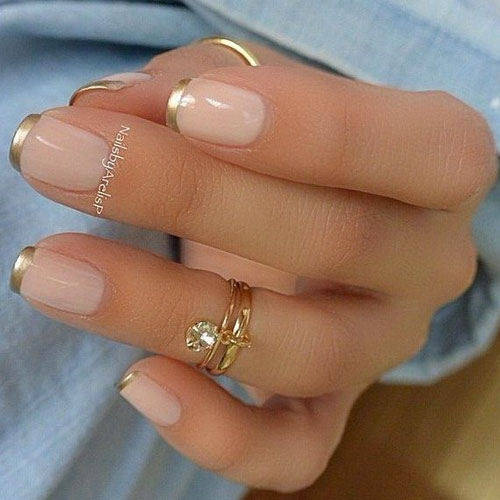 nude-nails-copper-french-tips.jpg