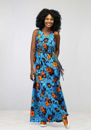 Saymama-Dress