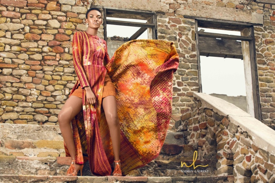 Totally-Ethnik-rebrands-to-22Nadrey-Laurent22-with-Debut-SS17-Collection-Colours-of-the-Earth_NADREYLAURENT-CE-4_bellanaija