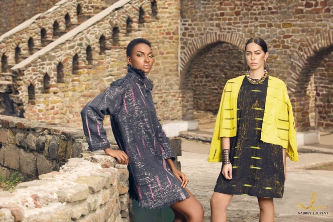 Totally-Ethnik-rebrands-to-22Nadrey-Laurent22-with-Debut-SS17-Collection-Colours-of-the-Earth_NADREYLAURENT-CE-5_bellanaija