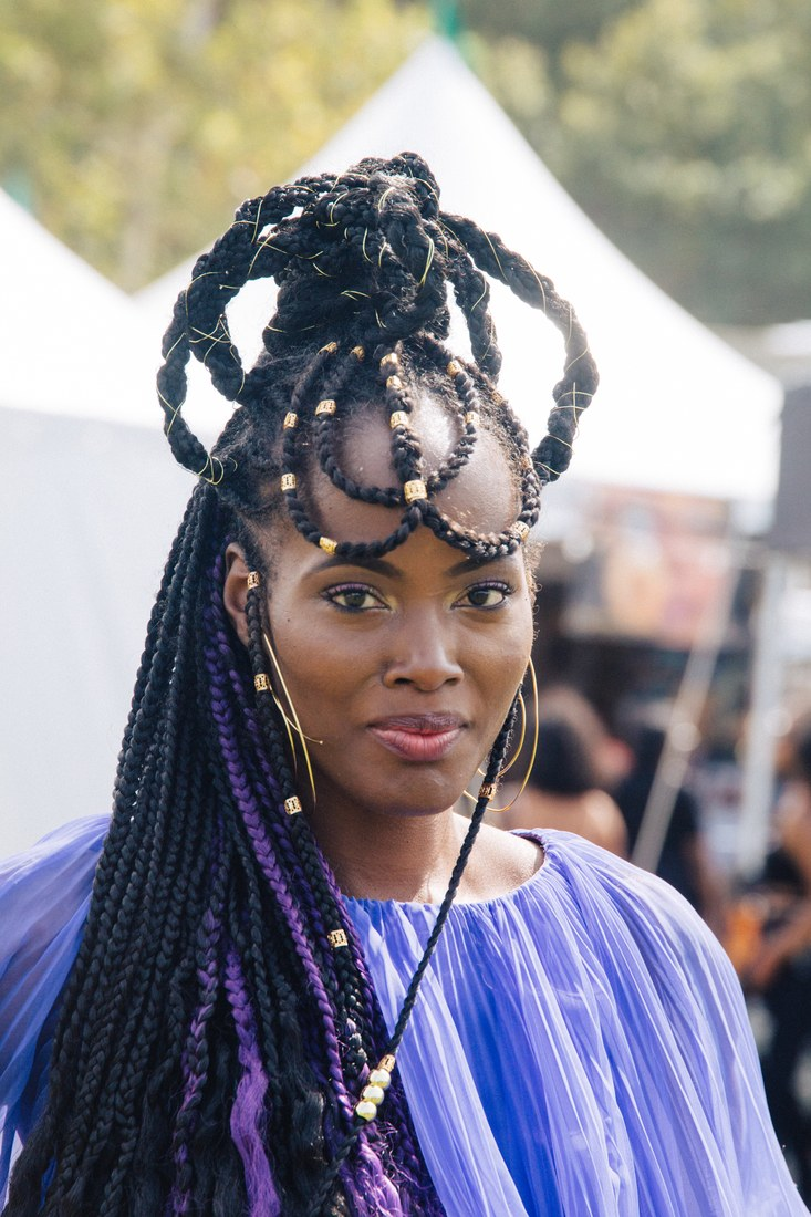 AfroPunk2017-The-Most-Peculiar-Hairstyles-from-Afro-Punk-Festival-9
