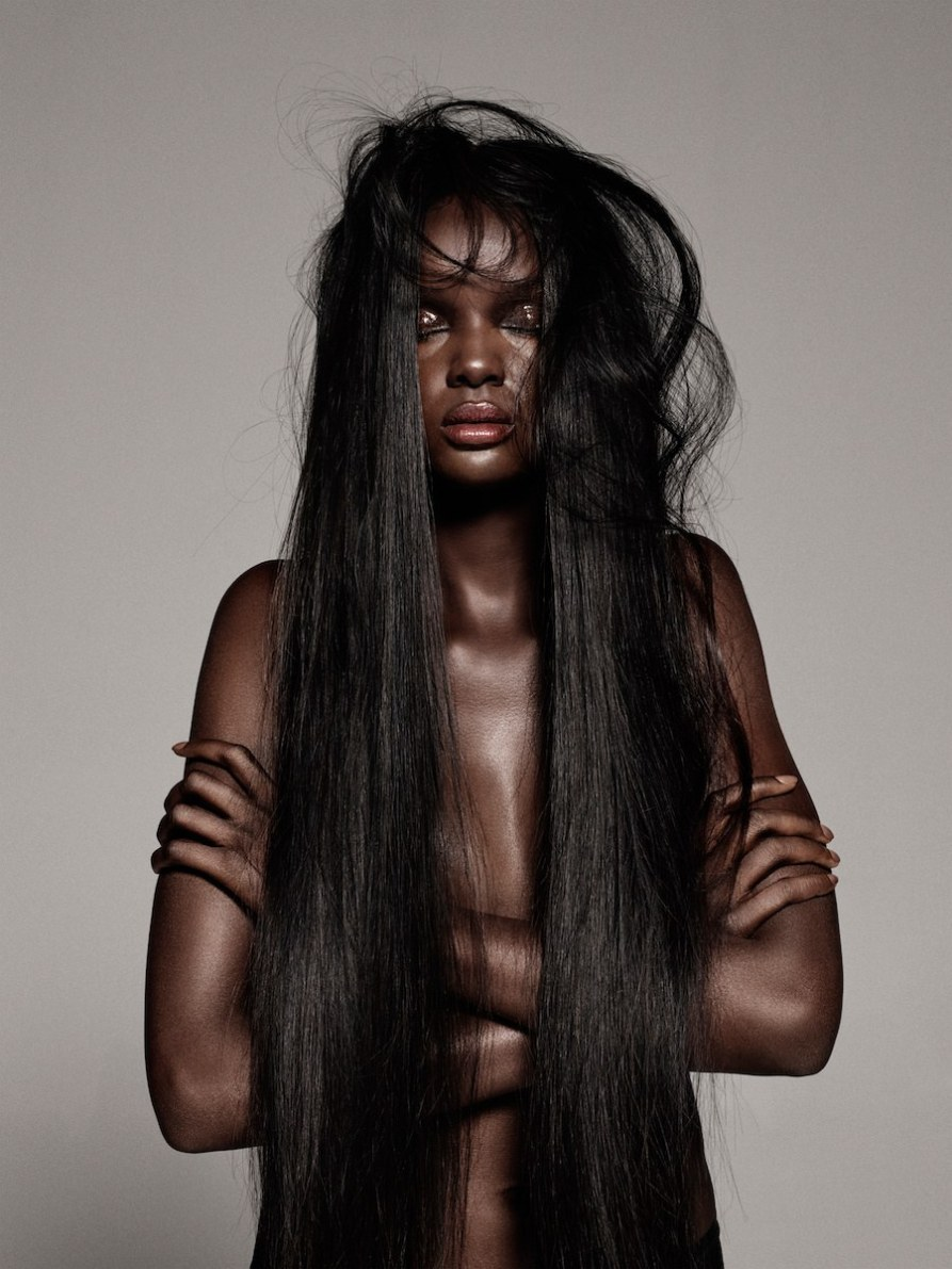 """I-remember-being-bullied-for-the-way-I-looked-Duckie-Thot-on-Paper-Magazine-""""Beautiful-People""""-Cover-Edition-7"""