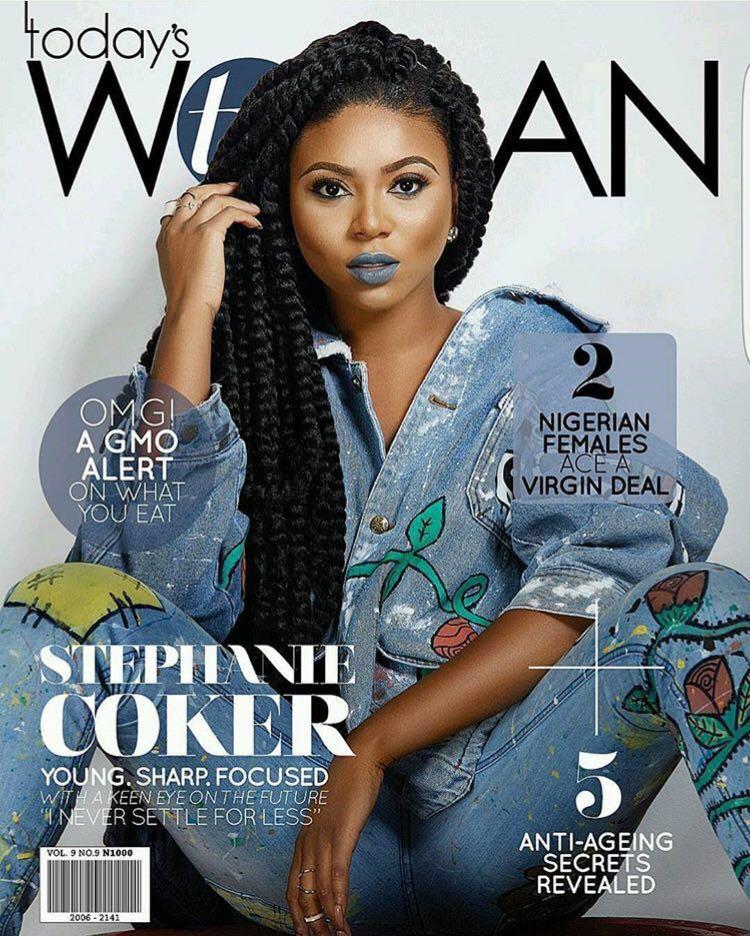 Stephanie-Coker-on-TW-Magazine