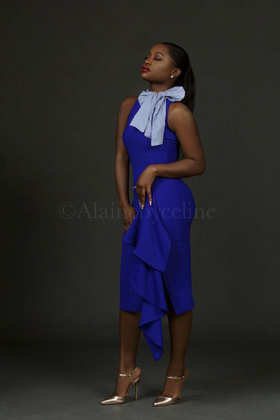 Zoila-dress-Alaine-by-Celine