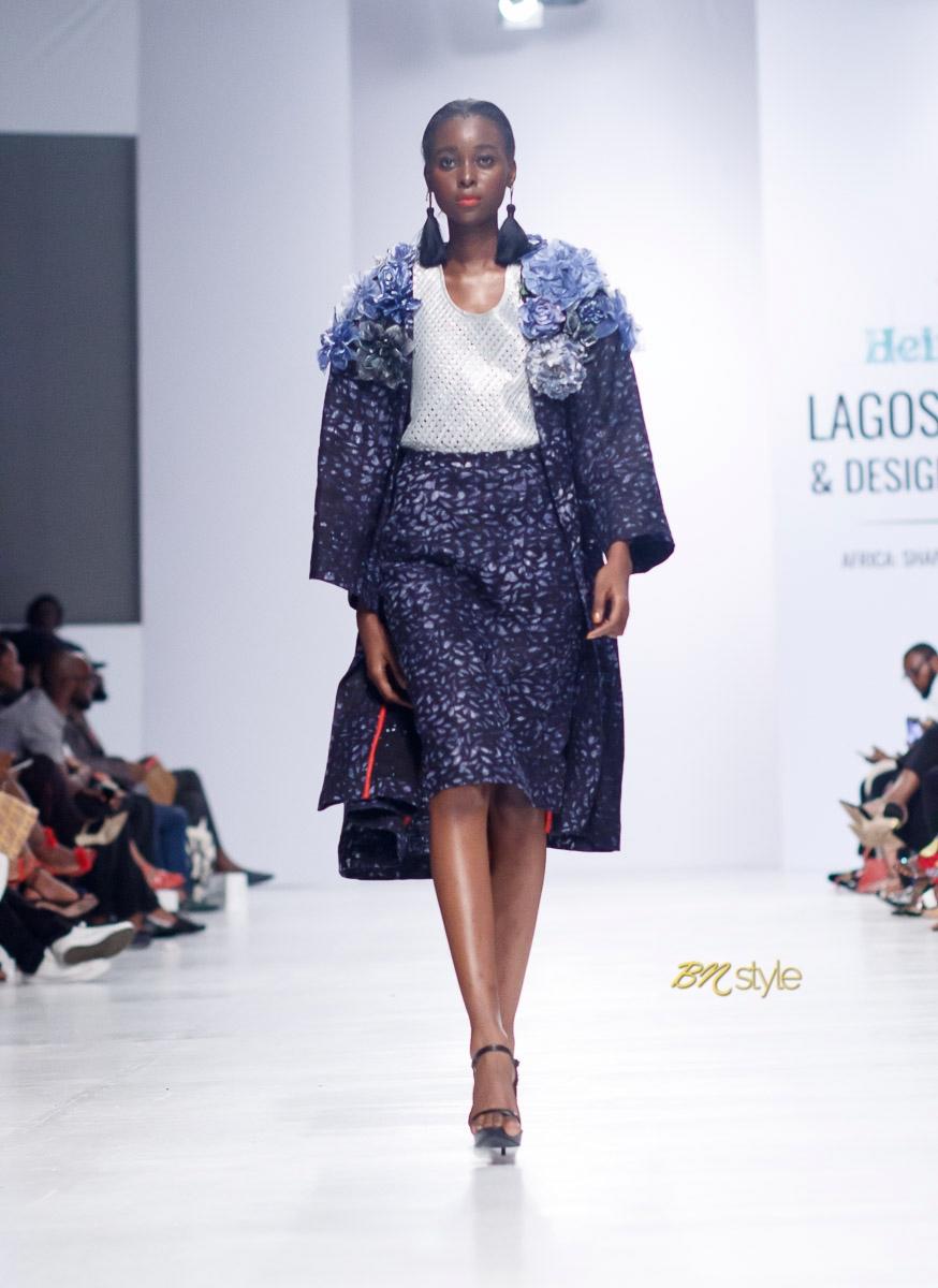 Hfdw Lagos Tiffany Amber Belijose S Fashion Hauz