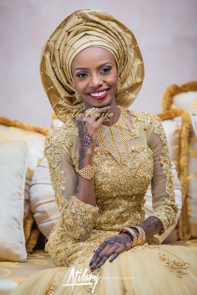 bride-hausa