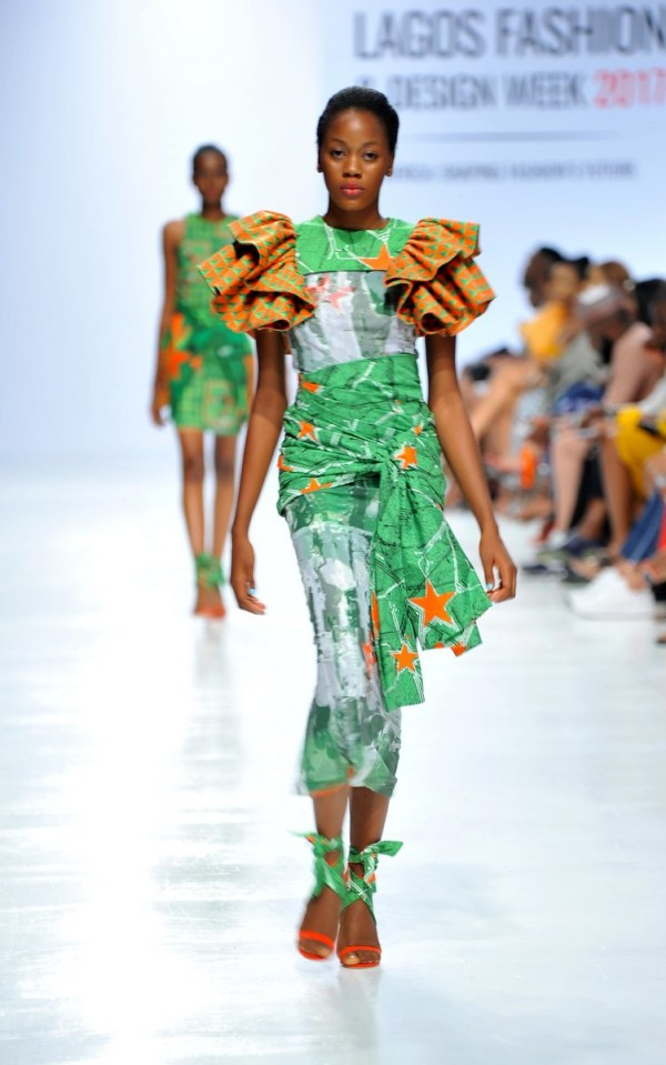 Model-wearing-a-piece-from-the-Africa-Inspired-Fashion-by-Heineken-at-the-Heineken-Lagos-Fashion-And-Design-Week-2017-007-600x959