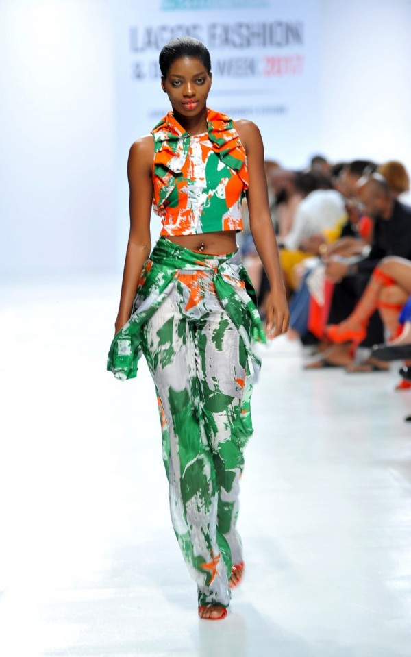 Model-wearing-a-piece-from-the-Africa-Inspired-Fashion-by-Heineken-at-the-Heineken-Lagos-Fashion-And-Design-Week-2017-012-600x959