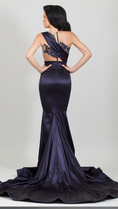 Navy-one-shoulder-high-slit-gown-back-400x709.jpg