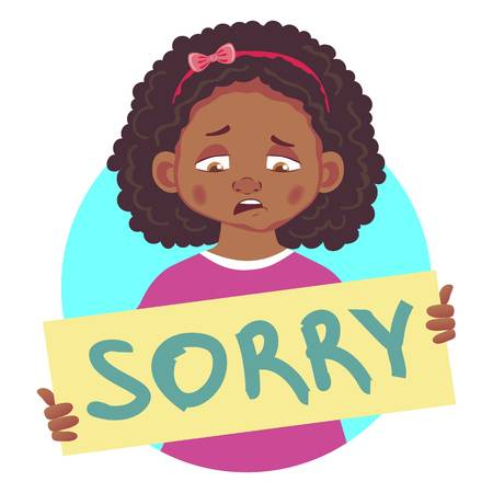 83392795-sad-african-girl-holding-sorry-poster