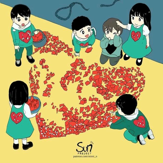 hidden-emotions-poetic-illustrations-futari-no-kizuna-15-5bac726dc3bd5__700